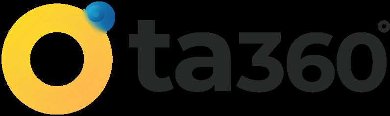 ta360 virtual tours logo